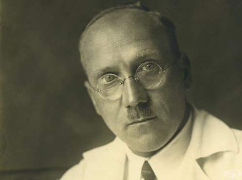 Фердинанд Зауербах: бащата на торакалната хирургия - изображение