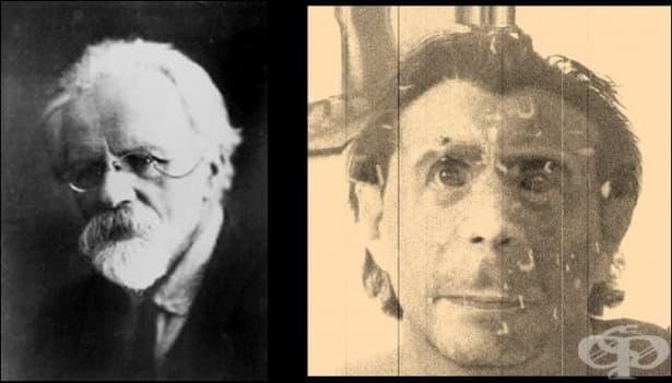 Съветският д-р Франкенщайн: Опитът на д-р Иля Иванов да създаде хибрид между човек и маймуна - изображение