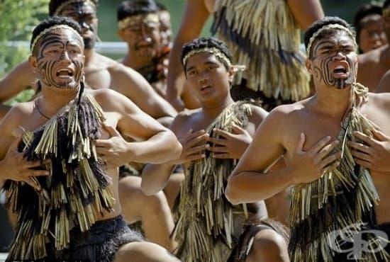 Ронгоа - медицината на маорите от Нова Зеландия - изображение