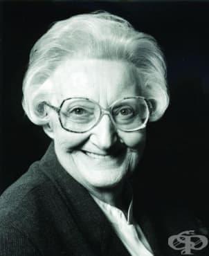 Сесили Сондърс - създателката на първия модерен хоспис в Англия - изображение