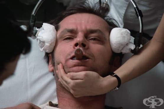 История на електрошоковата терапия - изображение
