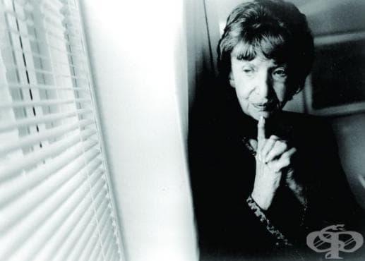 Силвия Лоури: големият враг на множествената склероза и поява на първите организации за борба с болестта - изображение