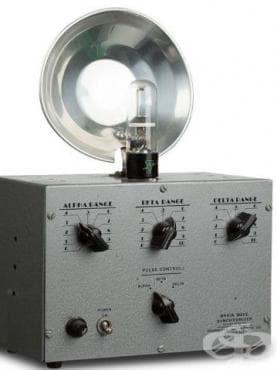 Синхронизатор на мозъчните вълни за подобряване на анестезията - изображение