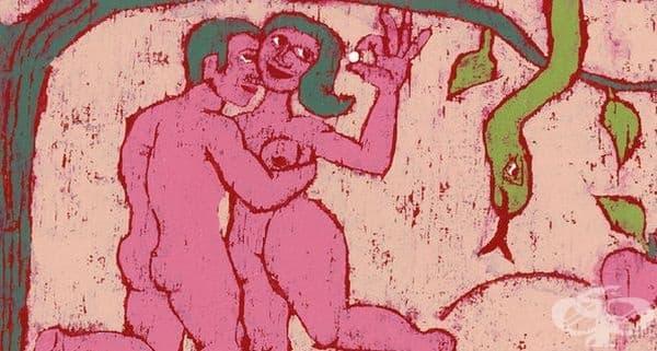 """Синтезиране на хормона норетиндрон и създаване на първото хапче """"антибебе"""" в средата на 20 век - изображение"""