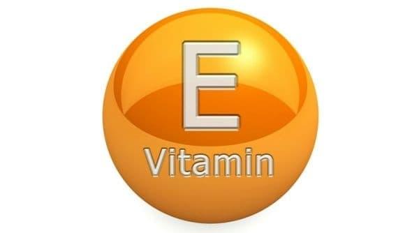 Синтезиране на витамин Е в началото на 20 век - изображение