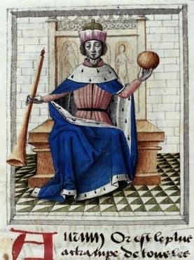 """""""Circa instans"""" – най-продаваната средновековна медицинска творба  - изображение"""
