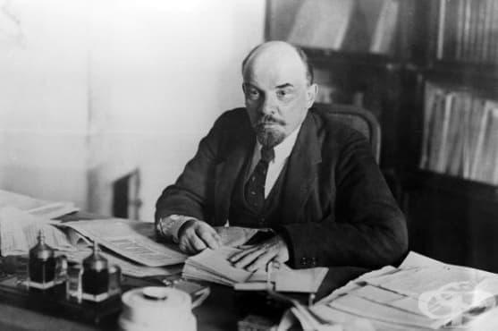 Последнитe дни на Ленин: Как и от какво умира - изображение
