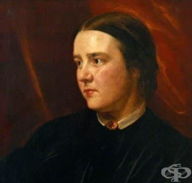 София Джекс-Блейк: първата жена лекар в Шотландия - изображение