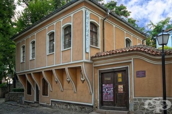 """Аптека """"Хипократ"""" е единственият български музей на фармацията - изображение"""