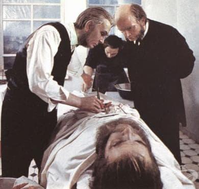 Специализация по хирургия на Николай Пирогов - изображение