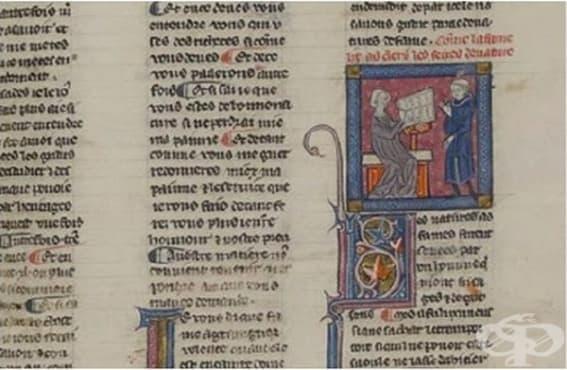 """Средновековието: славно време за медицинския трактат """"Trotula"""" - изображение"""