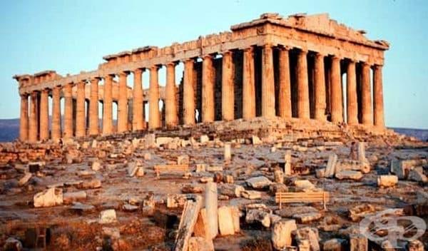 Старогръцка медицинска практика от 4 век пр. Хр. - изображение