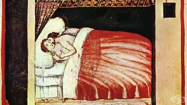 Стерилитетът и начините за борба с репродуктивните проблеми през средновековието - изображение