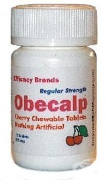 Странни методи на лечение. Хапчета за отслабване и плацебо - изображение