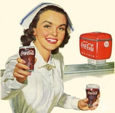 Странни методи на лечение. Кока-Кола - изображение