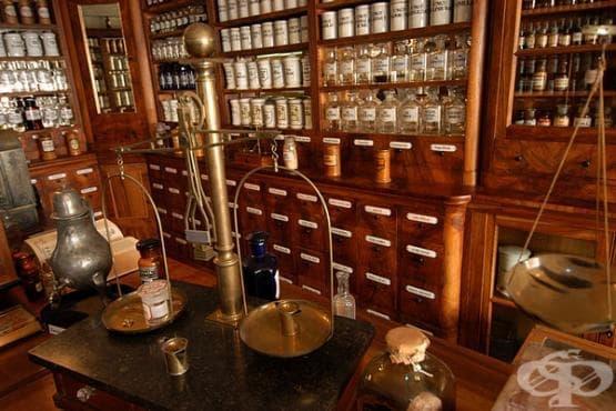 Съдба на първата българска аптека, създадена от доктор Марко Павлов  - изображение