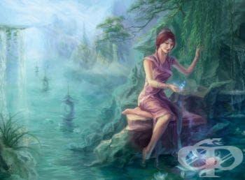 Суеверия за бебетата и децата, свързани с медицинската история - изображение