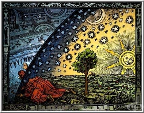 Същност и значение на алхимията - изображение