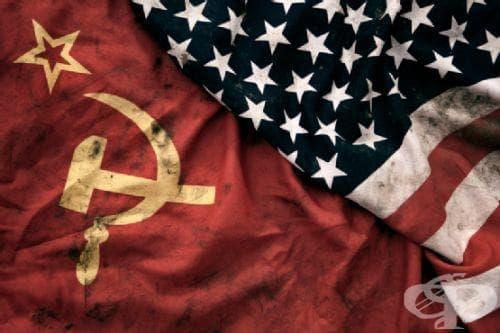 Сътрудничество между САЩ и СССР в областта на електрическата реанимация - изображение