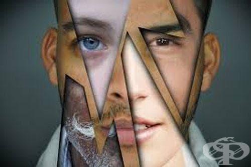 Съвременно генетично разнообразие на хората - изображение