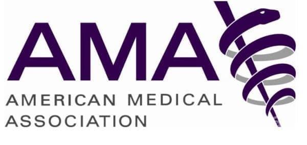 Създаване на Американската медицинска асоциация - изображение