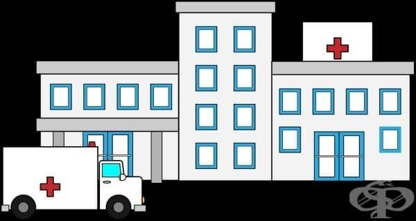 Създаване на болнични заведения по УНГ в Плевен, Бургас, Стара Загора, Враца, Видин, Хасково - изображение
