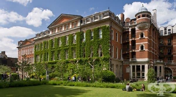 """Създаване на """"King College School of Medicine"""" през 1831 година в Лондон - изображение"""