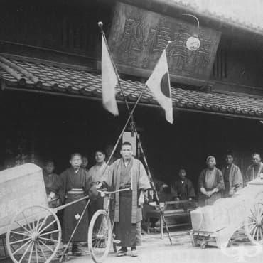 """Създаване и развитие на """"Фуджисава фармасютикъл"""" до 60-те години на 20 век - изображение"""