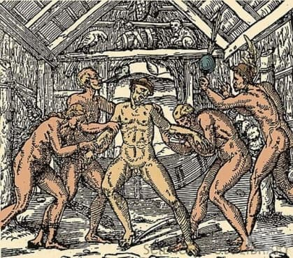 Сифилисът в ренесансова Европа - изображение