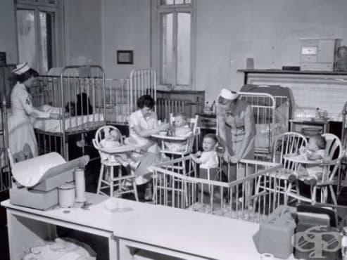 """Създаване на """"The Montreal Children's Hospital"""" – една от първите детски болници в Канада - изображение"""