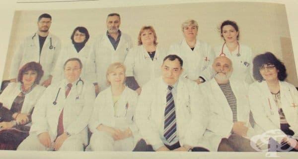 Създаване на Катедрите по педиатрия при медицинските университети във Варна, Плевен и Стара Загора - изображение