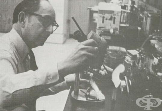 Създаване на първата ефикасна антипневмококова ваксина - изображение