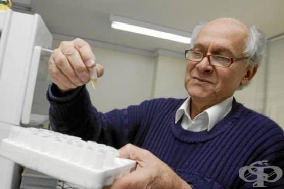 Създаване на първата ваксина срещу малария - изображение