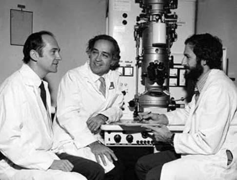 Създаване на ваксина срещу хепатит А  - изображение