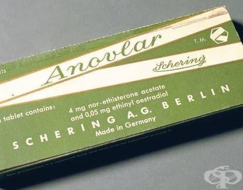 """Създаването на """"Anovlar"""" – първото противозачатъчно, пуснато на европейския лекарствен пазар - изображение"""