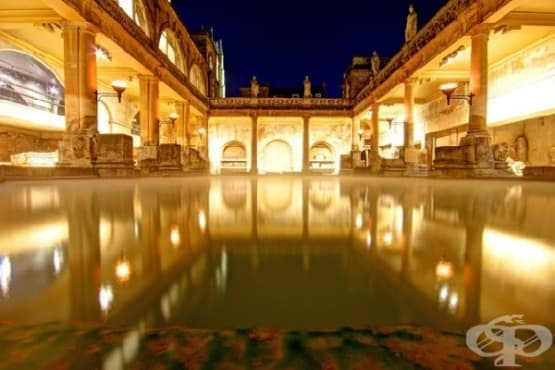 Колко добра всъщност е била хигиената на римляните - изображение