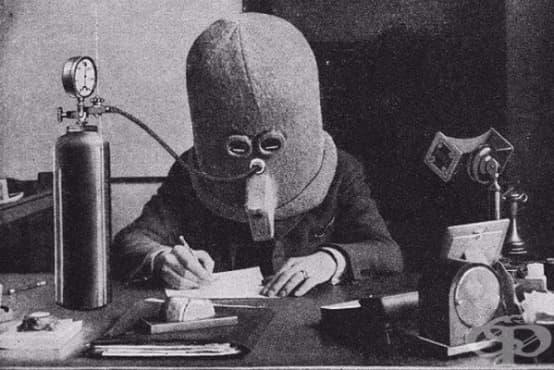 """""""Изолаторът"""" - едно от най-странните изобретения на 20-ти век - изображение"""