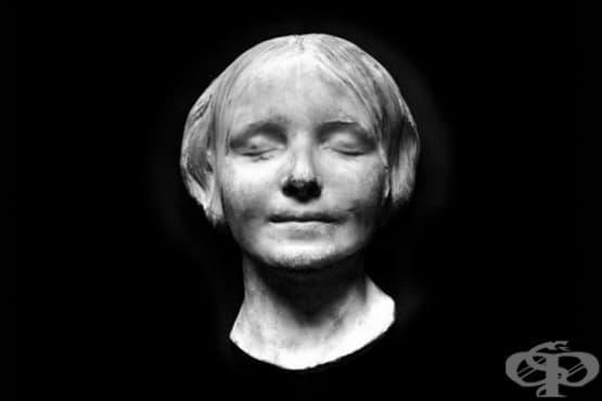 Неизвестната от Сена - общото между смъртната маска, изкуството и сърдечния масаж - изображение