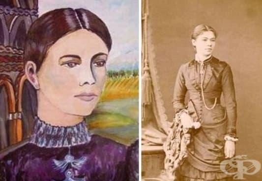 Тота Венкова: първата жена лекар в България - изображение