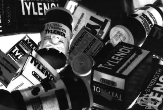 """Трагедия от 1980 година с фалшифицирания """"Тиленол"""" на """"Джонсън и Джонсън"""" - изображение"""