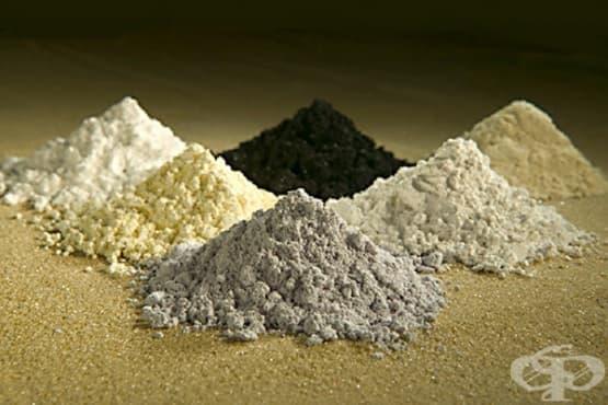 """Дакийски и тракийски лечебни минерали, описани от Доискорид в """"De materia medica"""" - изображение"""