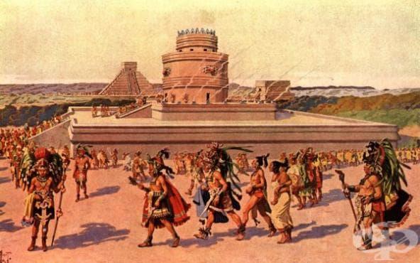 Туберкулозата - голямата загадка от Предколумбовия период в Новия свят - изображение