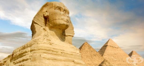 Първи официални данни за възникване на туберкулозата в  Древен Египет  - изображение