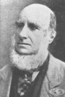 Уилям Джон Литъл и ролята му за разбирането на церебралната парализа  - изображение