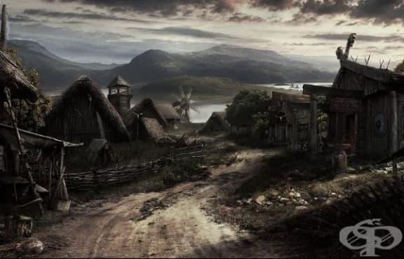 Нови доказателства за чумна пандемия, покосила Европа в края на Неолита - изображение