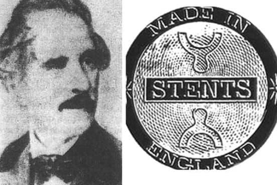 В главната роля: британският зъболекар Чарлз Стент и ролята му в стоматологията  - изображение