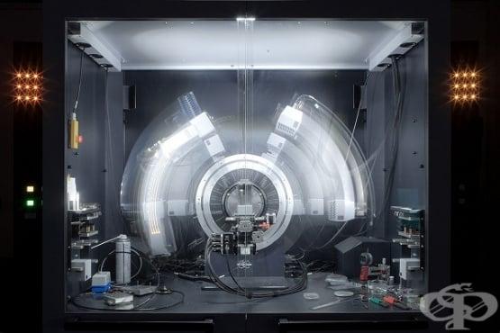 Валтер Фридрих и непризнатият му принос за откриването на рентгеновата кристалография - изображение