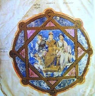 Виенският Диоскорид: източникът, разказващ  за лечебните растения в продължение на 1500 години - изображение