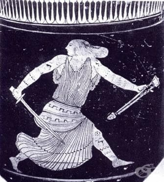 Влияние и обвързаност между древногръцкото, древноримското и древнотракийското лечебно изкуство от 7 до 4 век пр. Хр. - изображение