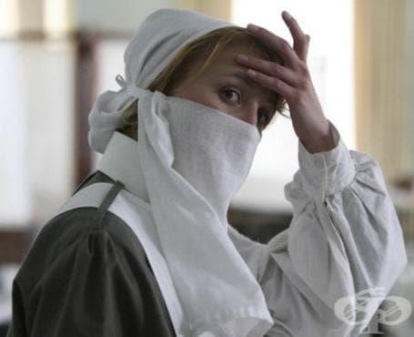 Втора вълна на пандемията от испански грип - изображение